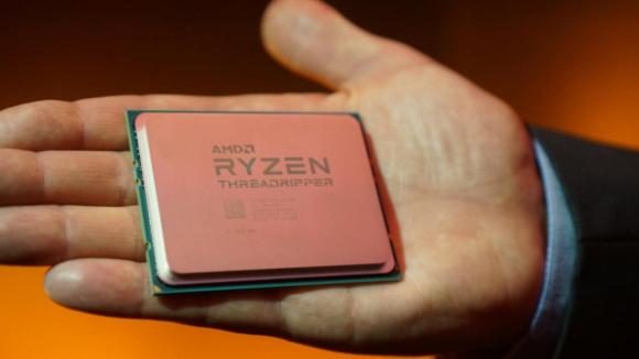 AMD Ryzen Threadripper 3990X rakibine fark attı