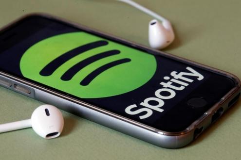 Spotify yeni tasarımı ile gündemde