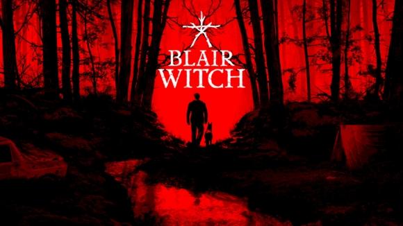 Nintendo Switch'e gelen korku: Blair Witch oyunu!