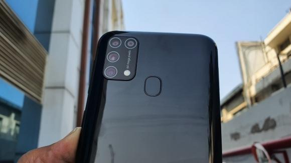 Galaxy M31 Türkiye'de satışta! İşte fiyatı