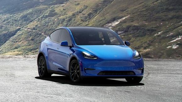 Tesla Model Y ile ilgili sevindiren gelişme!