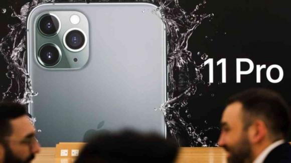 Apple iPhone 11 fiyatı konusunda geri adım atıyor