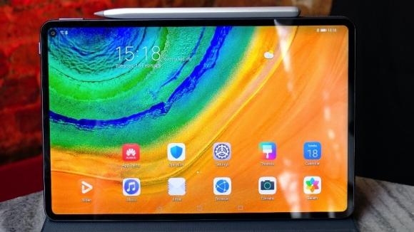 Huawei MatePad tasarımı ve özellikleri sızdırıldı