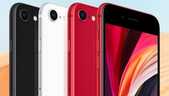 Yeni iPhone SE'yi almak isteyenlere kötü haber!