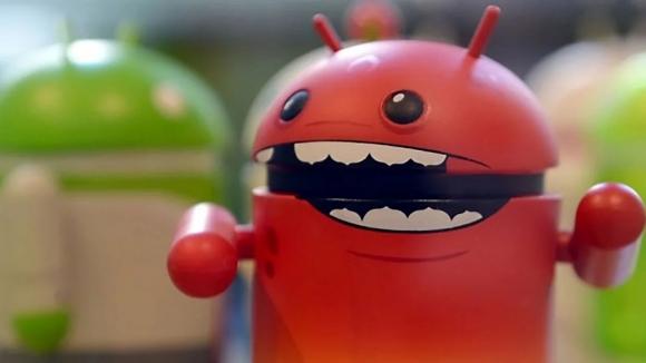 Silinemeyen Android virüsü sırrı çözüldü