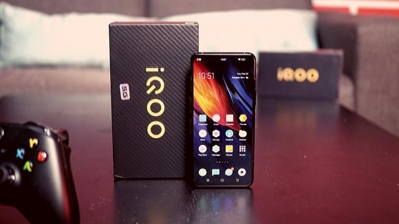 vivo iQOO 3 Neo 5G özellikleri şaşırttı: 144 Hz ekran