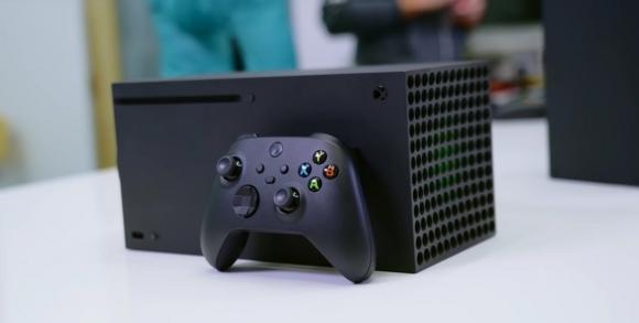 Xbox Series X oyunları ilk kez gösterilecek