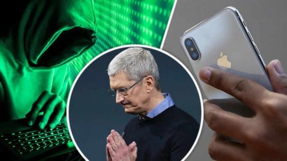 8 yıllık iPhone güvenlik açığı bulundu