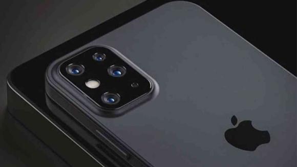 4 kameralı iPhone modeli çalışmaları sızdırıldı!
