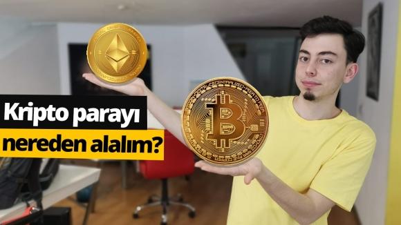 Bitcoin almak için güvenli bir yol: Icrypex inceleme