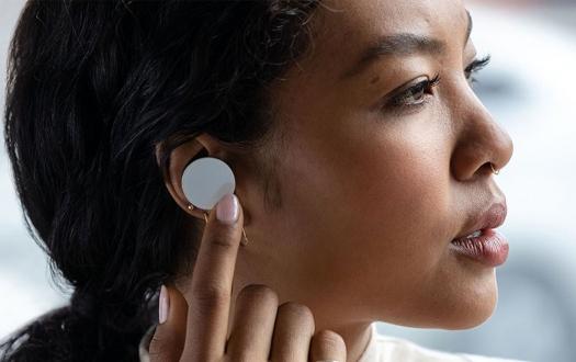 Microsoft'tan kablosuz kulaklık için ilginç patent