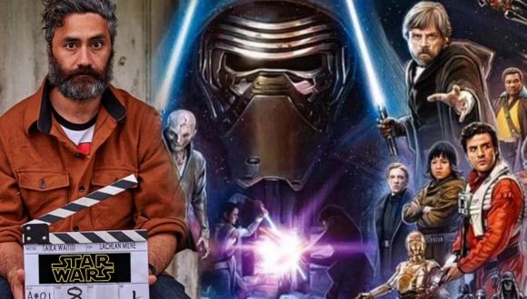 Star Wars evrenindeki yeni filmin detayları belli oldu