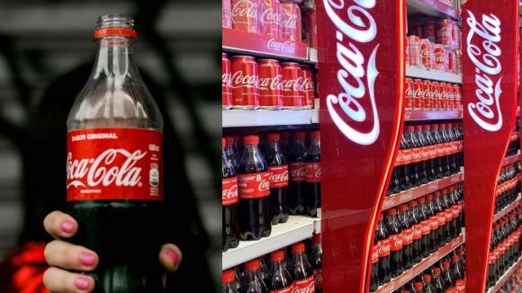 Coca-Cola sosyal medya reklamlarını durduruyor