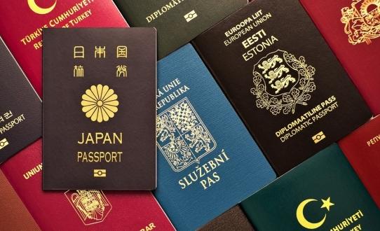 Dünyanın en güçlü pasaportları! Türkiye kaçıncı sırada?