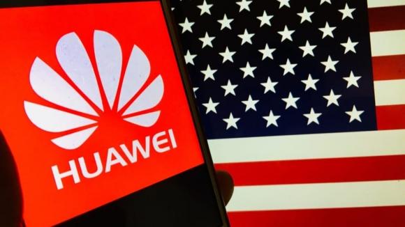 Huawei, ABD'den istediğini aldı! Ortalık karıştı