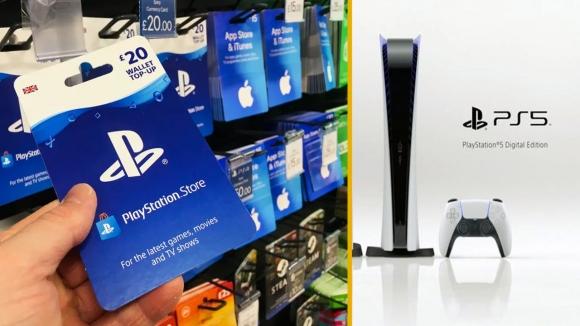 PlayStation 5 Digital Edition için fiyat tahminleri
