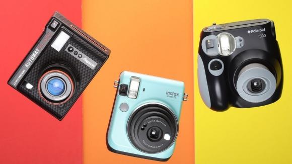 Onlar en hızlısı: En iyi şipşak fotoğraf makineleri