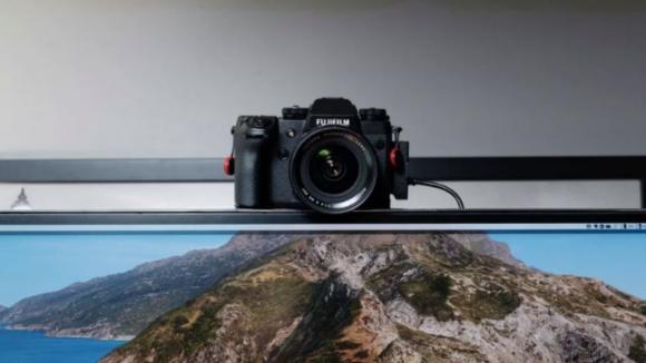 """Fujifilm kameraları Mac'lerde """"webcam""""e dönüşüyor"""