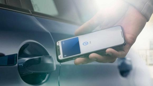 BMW beklenen iOS güncellemesini yayınladı