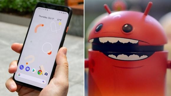 Google'ın bu yıl engellendiği 66 uygulamanın listesi