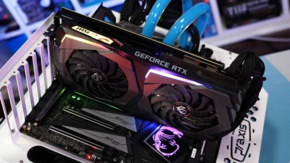 NVIDIA 451.85 güncellemesi yayınlandı! İşte yenilikler