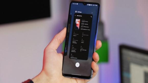 OnePlus Launcher beklenen özelliğe kavuşuyor