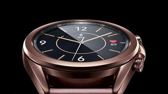 Galaxy Watch 3 tanıtıldı! İşte özellikleri ve fiyatı