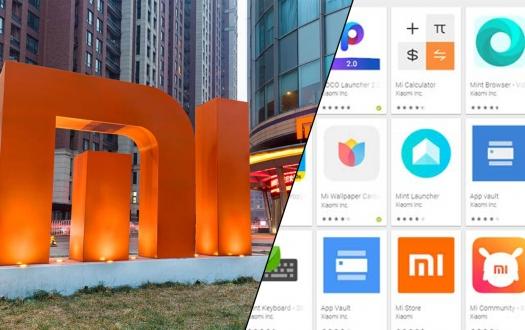 Hindistan'da bazı Xiaomi uygulamaları yasaklandı!