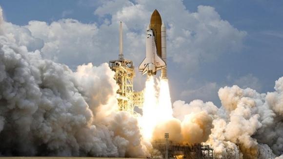 NASA Mars seyahati için yakıtını buldu! ASCENT