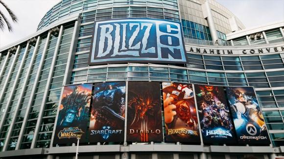 BlizzCon 2021'de 'sanal' bir etkinlik olacak