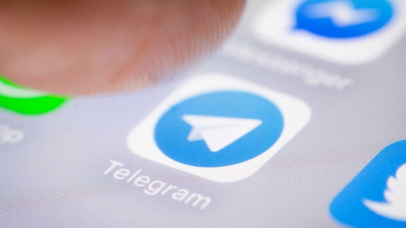 Telegram'dan Windows 10 güncellemesi