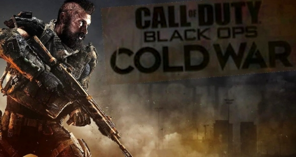 COD: Black Ops Cold War multiplayer videosu!