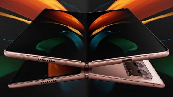 Galaxy Z Fold2 iş dünyasına yön vermeye aday