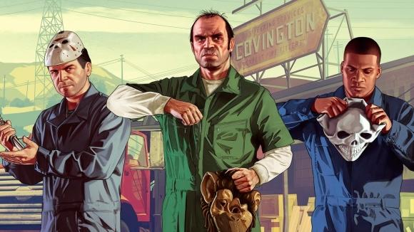 GTA severlere müjde: GTA filmi geliyor!