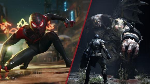 PS5 çıkış oyunları neler olacak ?