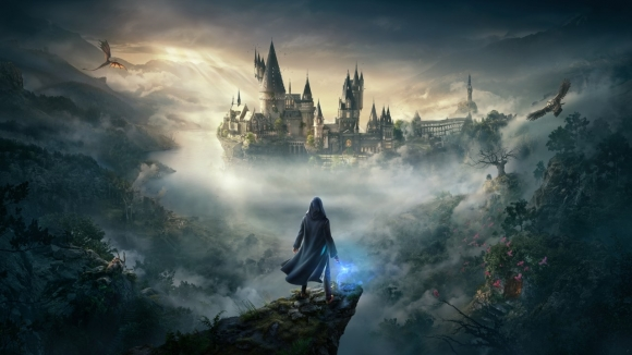 PS5 ile Harry Potter dünyası: Hogwarts Legacy