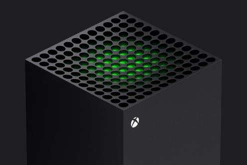 Xbox Series S ve X için yeni teknolojiler tanıtıldı!