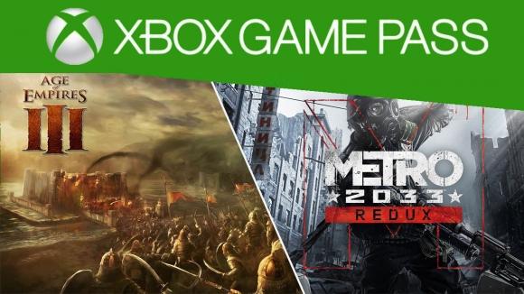 Ekim'de Xbox Game Pass'e gelecek olan oyunlar