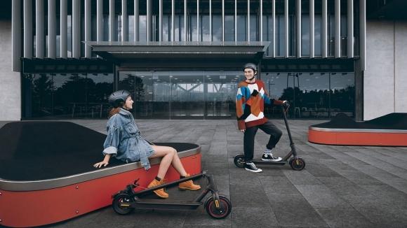 Elektrikli scooterlar için yapılan çarpıcı araştırma