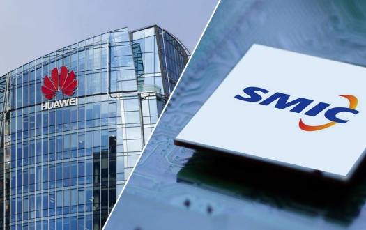 Huawei Kirin işlemci için SMIC çözümü! ABD devrede