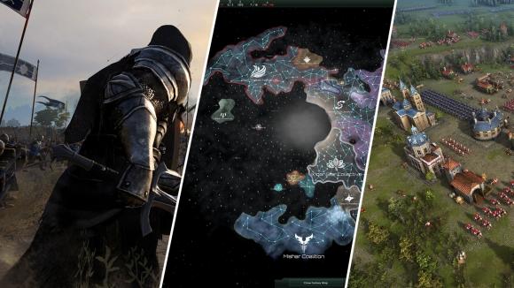 Popüler strateji oyunları: Steam – Bölüm 2