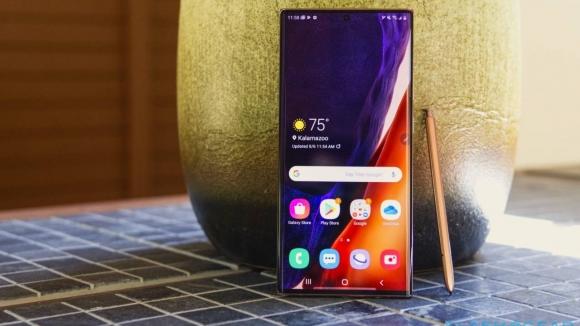 Samsung Galaxy Note 20 Ultra'dan kötü sürpriz!