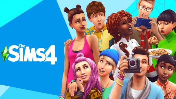 The Sims 4 kısa süreliğine ücretsiz oldu!