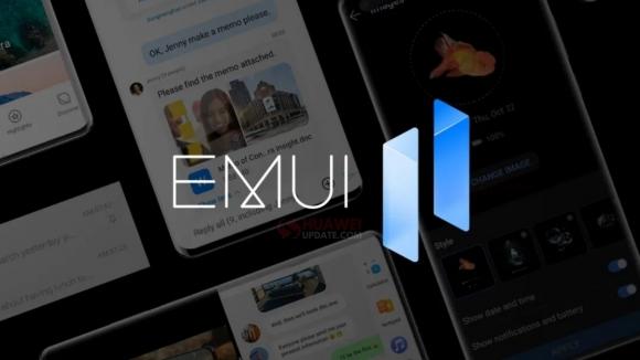 EMUI 11 güncelleme takvimi yayınlandı!