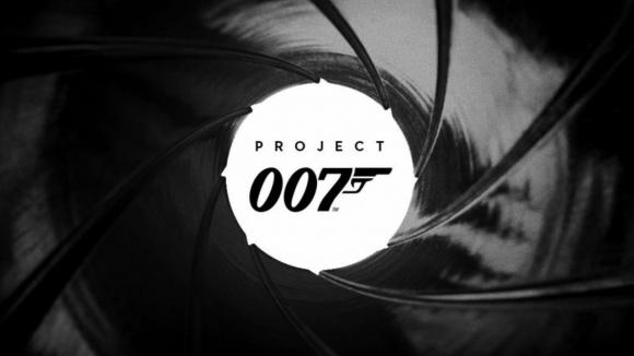Yeni James Bond oyunu Project 007'den ilk fragman