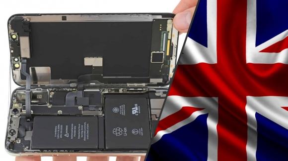 Apple'ın başı Birleşik Krallık'la dertte!