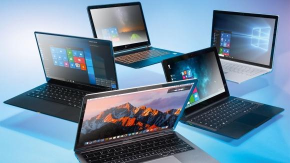 En çok satan laptop markası belli oldu! Lenovo geriledi
