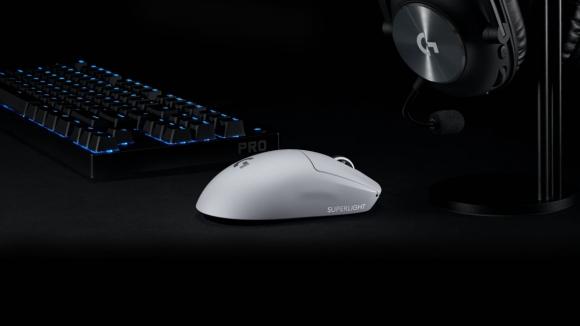 En hafif ve en hızlı Logitech kablosuz mouse tanıtıldı!