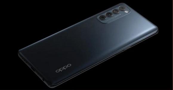 OPPO Reno5 Pro özellikleri sızdırıldı
