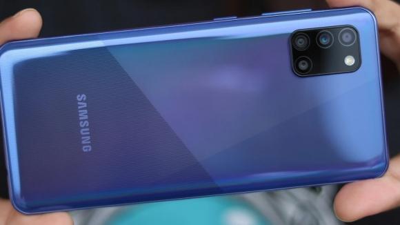 Uygun fiyatlı Samsung Galaxy A32 5G ortaya çıktı!